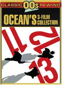 Ocean's Eleven, Twelve and Thirteen