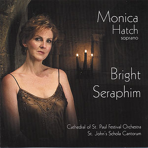 Bright Seraphim