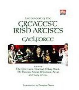 Greatest Irish Artists [Import]