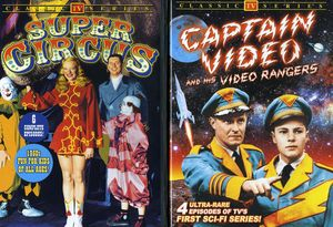 Saturday Morning Kids Classics From the 50s