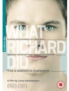 What Richard Did [Import]