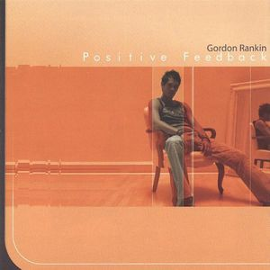 Gordon Rankin