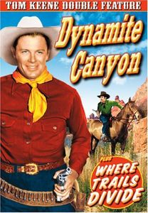 Dynamite Canyon /  Where the Trails Divide