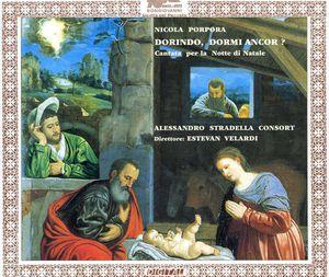 Cantatas: Dorinda; Dormi Ahcor; Etc