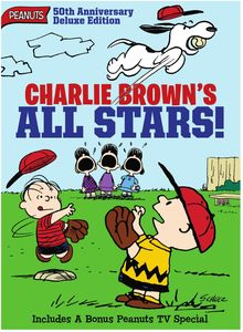 Charlie Brown's All-Stars (50th Anniversary)