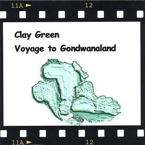 Voyage to Gondwanaland