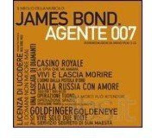 Il Meglio Della Musica Di James Bond Agente 007 [Import]