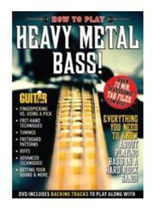Guitar World: How to Play Heavy Metal Bass