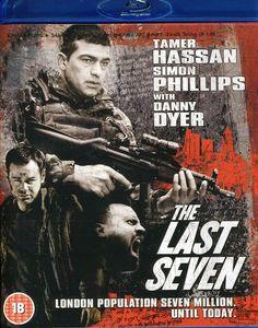 Last Seven [Import]