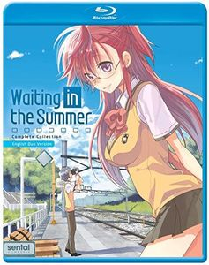 Waiting In The Summer