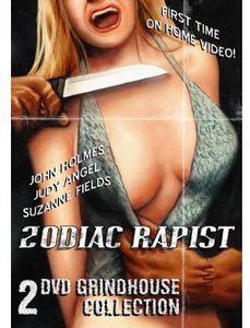Zodiac Rapist Grindhouse Double Feature