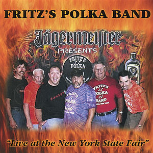 Live at the New York State Fair