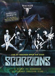 Live at Wacken Open Air 2006 [Import]