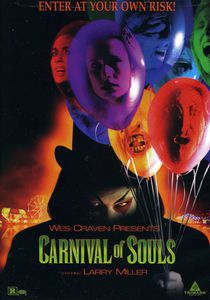 Carnival of Souls (1998) /  Movie