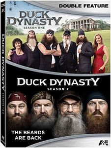 Duck Dynasty: Seasons 1 and 2
