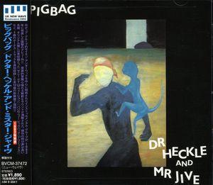 Dr Heckle & Mr Jive [Import]