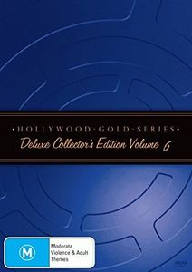 Hollywood Gold Series-Volume 6 (Deluxe Collector's Edition) [Import]