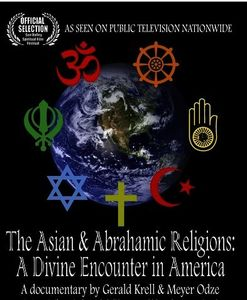The Asian and Abrahamic Religions: A Divine Encounter in America
