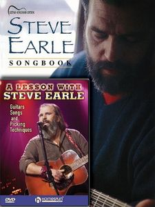 Steve Earle Pack