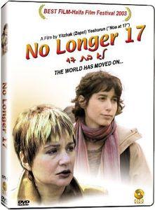 No Longer 17