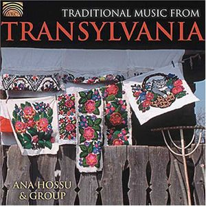 Traditional Music From Transylvania