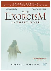 The Exorcism of Emily Rose