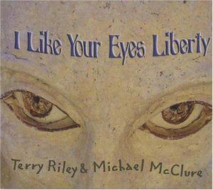 I Like Your Eyes Liberty