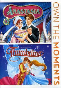 Anastasia /  Thumbelina