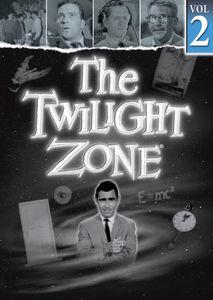 The Twilight Zone: Volume Two
