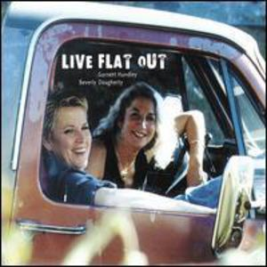 Live Flat Out