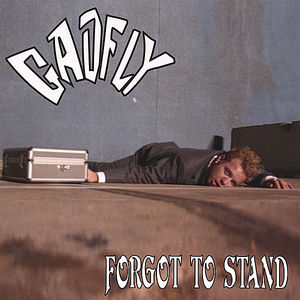 Forgot to Stand