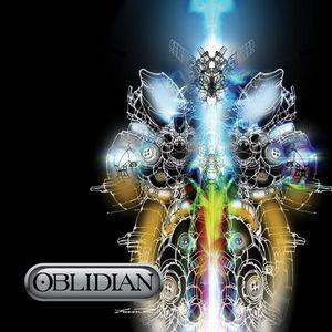 Oblidian
