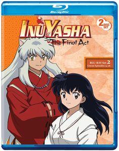 Inuyasha: The Final Act
