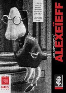 The Animation of Alexeïeff