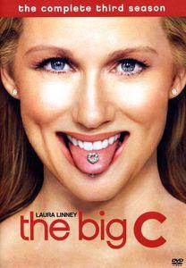 The Big C: The Complete Third Season