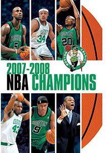 Nba Champions 2008: Boston Celtics