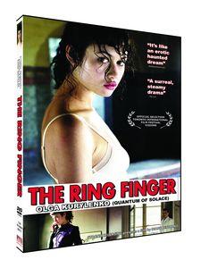 The Ring Finger