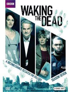 Waking the Dead: Complete Season Seven