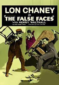False Faces