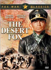 The Desert Fox