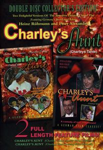 Charleys Aunt (Charleys Tan)-Double Feature