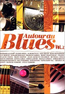 Vol. 2-Autour Du Blues [Import]
