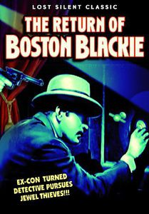 The Return of Boston Blackie