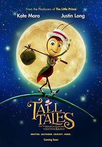 Tall Tales: Animated Movie