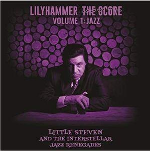 LilyhammerThe Score Volume 1: Jazz , Little Steven