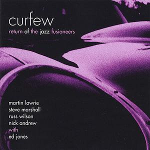 Return of the Jazz Fusioneers