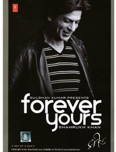 Forever Yours Sha Rukh Khan [Import]