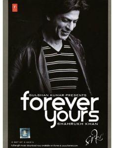 Forever Yours Sha Rukh Khan [Import]
