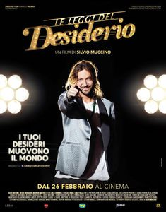 Le Leggi Del Desiderio (Original Soundtrack) [Import]
