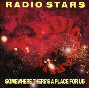 Somewhere There's a Place for Us [Import]